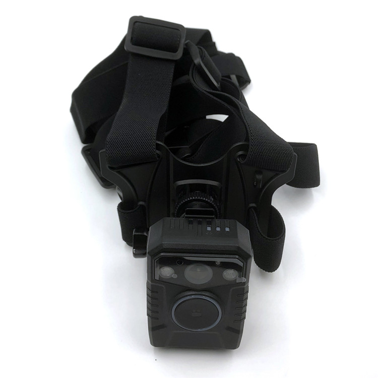 Chest Harness For Body Camera-1