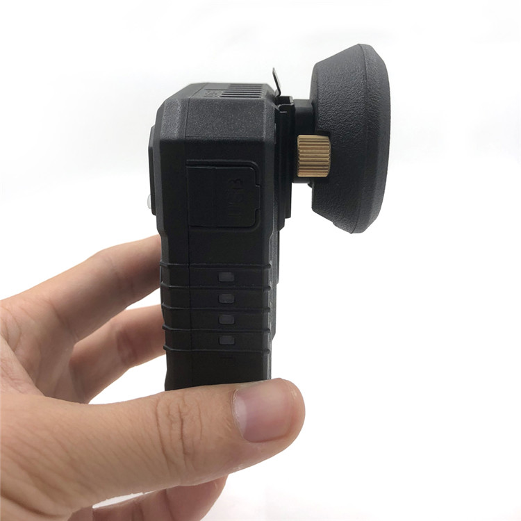 Lock Clip For Body Camera(Klick Fast) 3